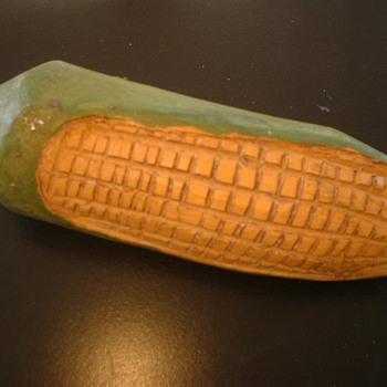 Ear Of Corn - Folk Art