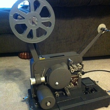 Movie Mite S53 Projector