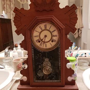 Wondering about clock model - Clocks