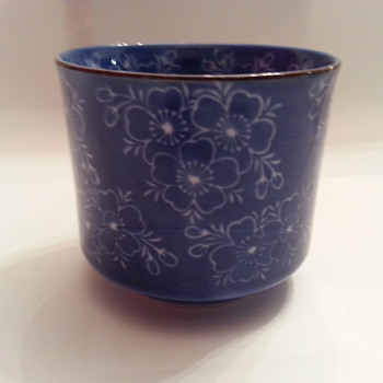 JAPANESE SAKI CUP - Asian
