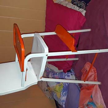 Doll high chair - Dolls