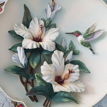 Morning jewels from  Lena Liu - Pottery