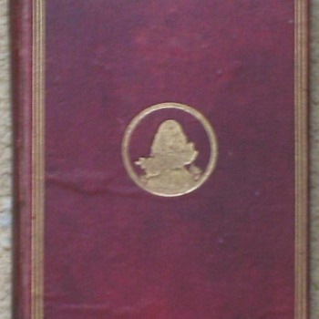 Alice's Adventures in Wonderland dated 1871 with a SIGNED LETTER by John Tenniel ! - Books