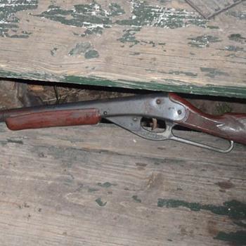 old bb gun - Sporting Goods