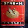 Forest And Stream Tin