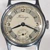 Russian Men's Wristwatch - Flodsega