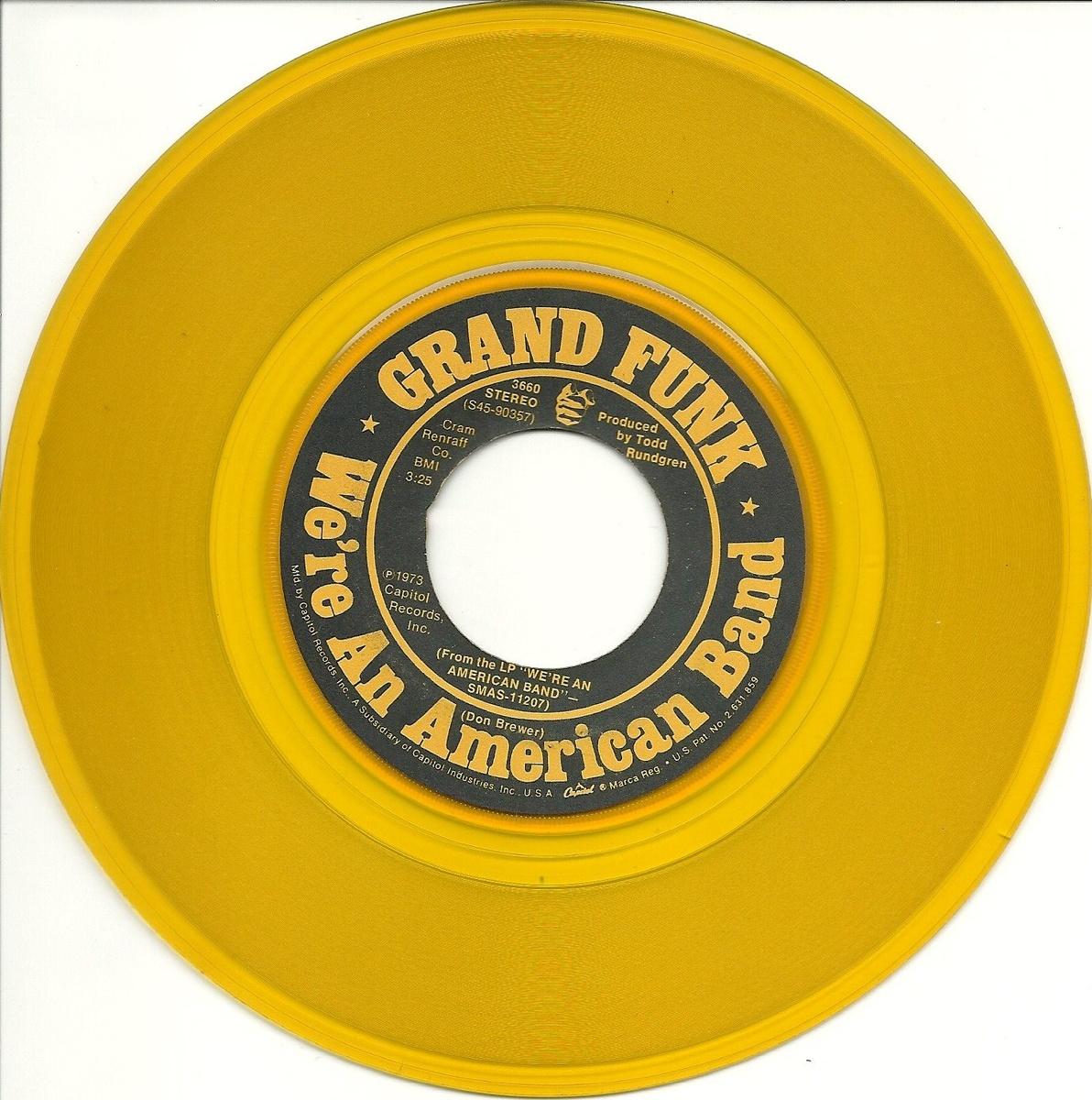 45 records color vinyl collectors weekly. Black Bedroom Furniture Sets. Home Design Ideas