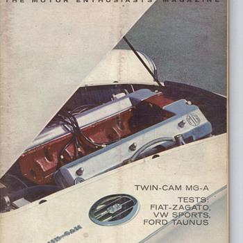 CAR MAGS 58