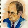Watergate Sketchbook