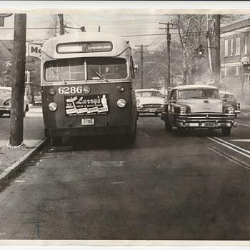 Staten Island, New York (1963) - Photographs