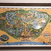 My mint condition Disneyland map (1976)