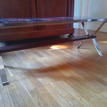 Danish Modern ? - Furniture