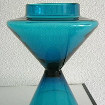 helena tynell for Riihimäki lasi - Art Glass