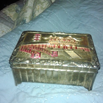 a gift from grandma - Asian