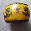 Vintage small Chinese drum