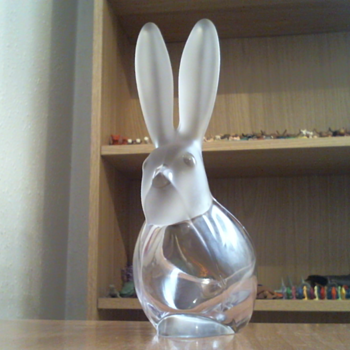 Bunny Figurines - Animals