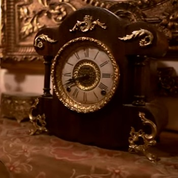 Need Assistance in Identifying a Clock - Clocks