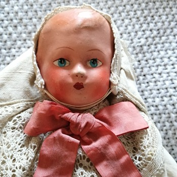 Slavic doll - Dolls