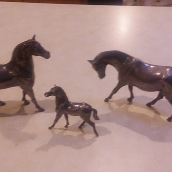 My Early Birthday Present  - Figurines