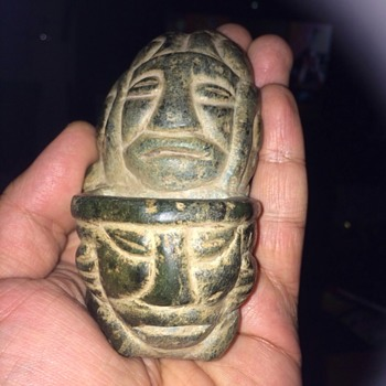 Need help identifying this sculpture - Figurines