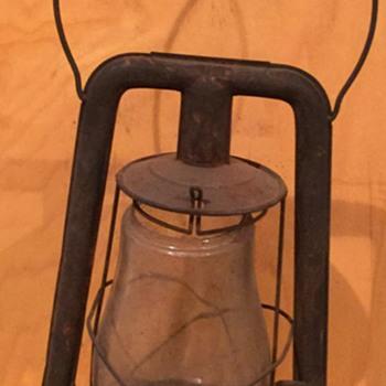 Lanturn  - Lamps