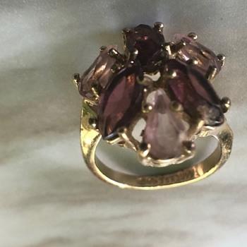 ladies ring - Fine Jewelry