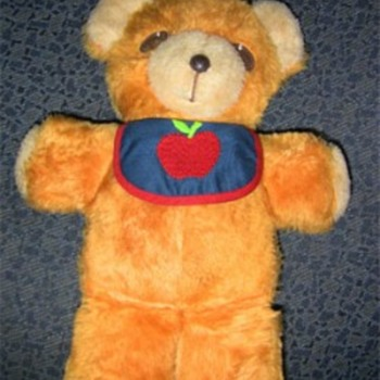 Fisher Price Freddy Bear - Toys
