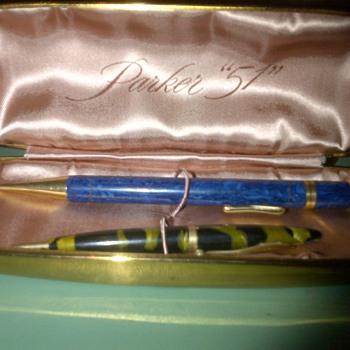 Parker 51 Pen set - Pens