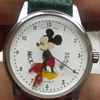 Disneyland. Mickey Mouse Watch