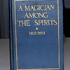 A Magician Among The Spirits - Houdini- Hardcover - First Edition 1924