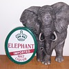 Elephant Malt Liquor sign