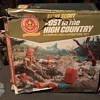 Steve Scout Lost In The High Country Mint in a Rough Box 1974