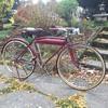 """1923 hendee """"Indian"""" bicycle"""