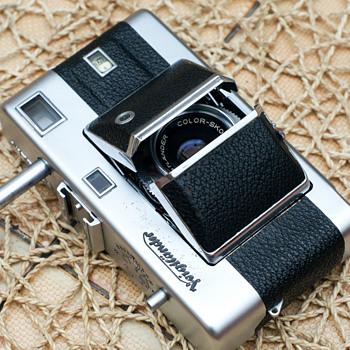 Voigtlander Vitessa N, 1954 - Cameras