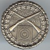 Marksmanship Medal Ring