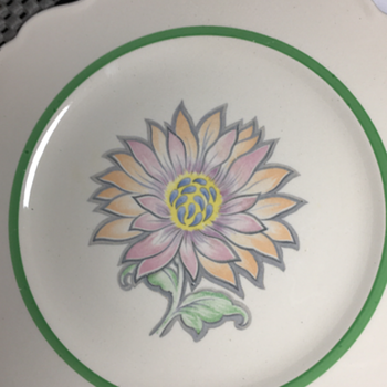 Harker Pottery Pattern Search - China and Dinnerware