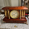 Need Help Dating Adamantine Seth Thomas Clock