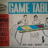 AUCTION BOUND - GAMING TABLE