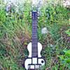 1941 Rikenbacher B6 (Bakelite 6 string) Lap Steel Guitar