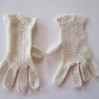 Ladies Gloves - Accessories