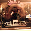 Marvel Legends toysRus exclusive Shield 3 pack
