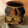 Studio Art Pottery Planter or Crock
