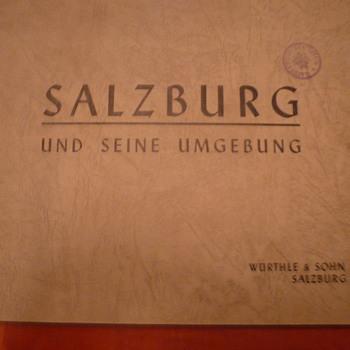 Wurthle & Sohn - Salzburg Photographs - Photographs