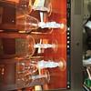 French Bayel Crystal Stemware