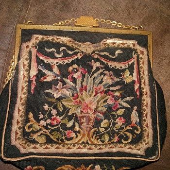 Can anyone tell me anything about this gorgeous handbag? - Bags