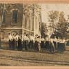 Grandma's High School Graduation Class of 1909