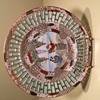 Ornate Asian plate- anyone recognize artist??