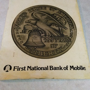 FIRST NATIONAL BANK OF MOBILE