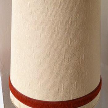 Mid century modern table lamp. - Mid-Century Modern