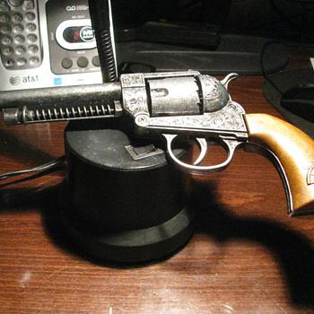 Peacemaker Replica Cap Gun - Toys